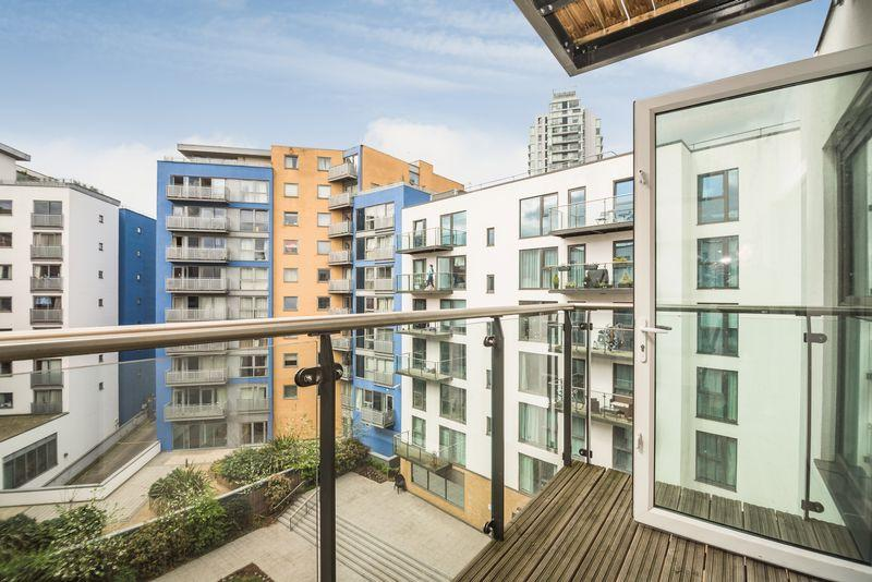 2 Bedrooms Apartment Flat for sale in Brooklyn Building, Blackheath Road, Greenwich, SE10