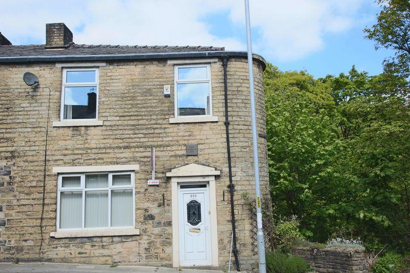 4 Bedrooms Terraced House for sale in Edenfield Road, Norden, Rochdale OL12 7SP