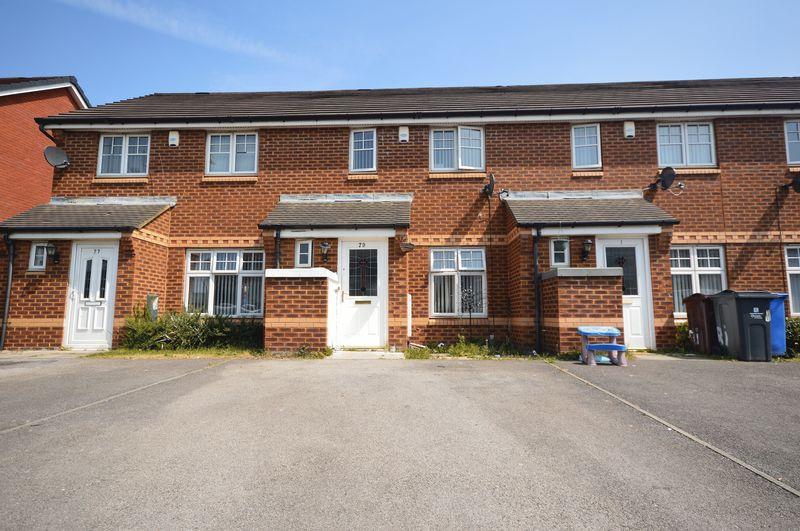 2 Bedrooms Terraced House for sale in Torrington Drive, Halewood