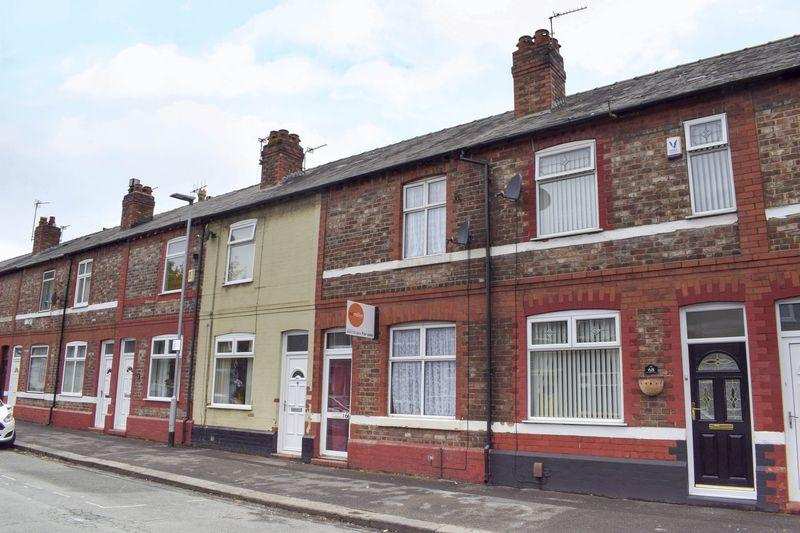 3 Bedrooms Terraced House for sale in Earl Street, Warrington