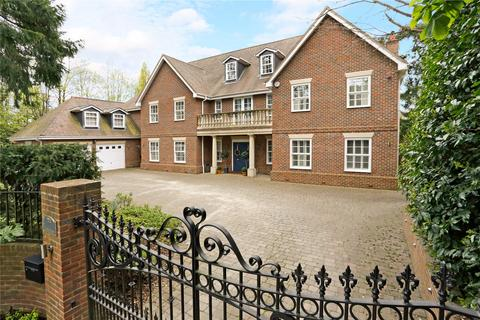 7 bedroom detached house to rent - Penn Road, Beaconsfield, Buckinghamshire, HP9