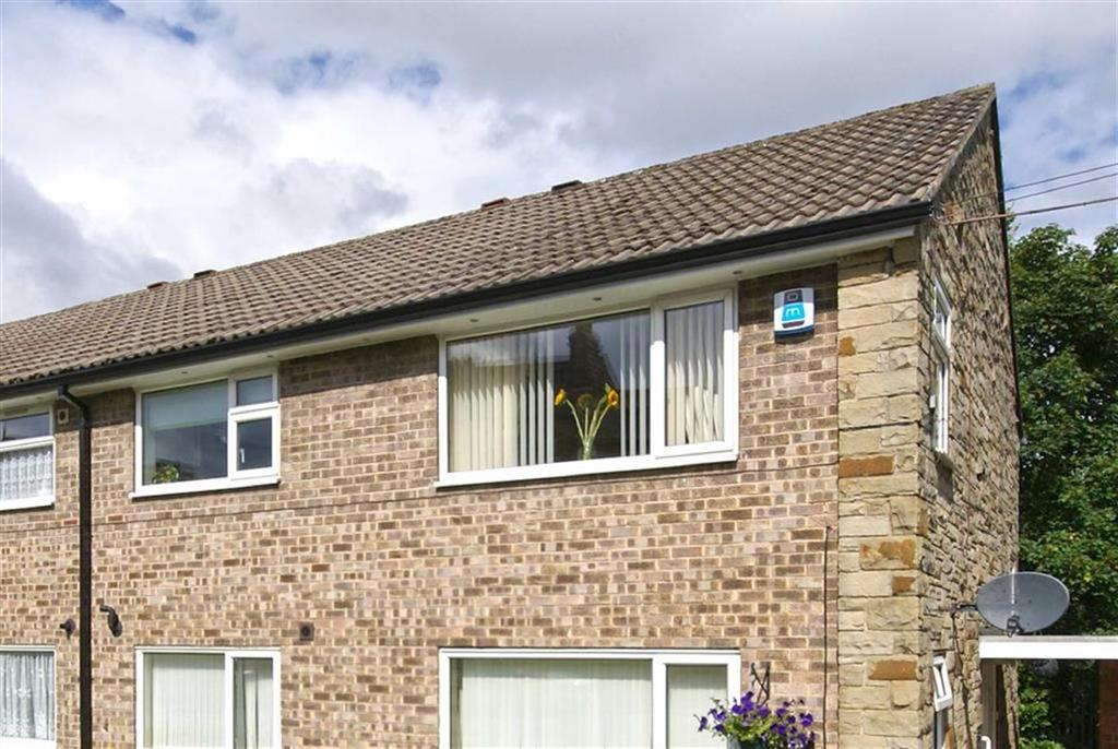 1 Bedroom Apartment Flat for sale in Dragon Road, Harrogate, North Yorkshire