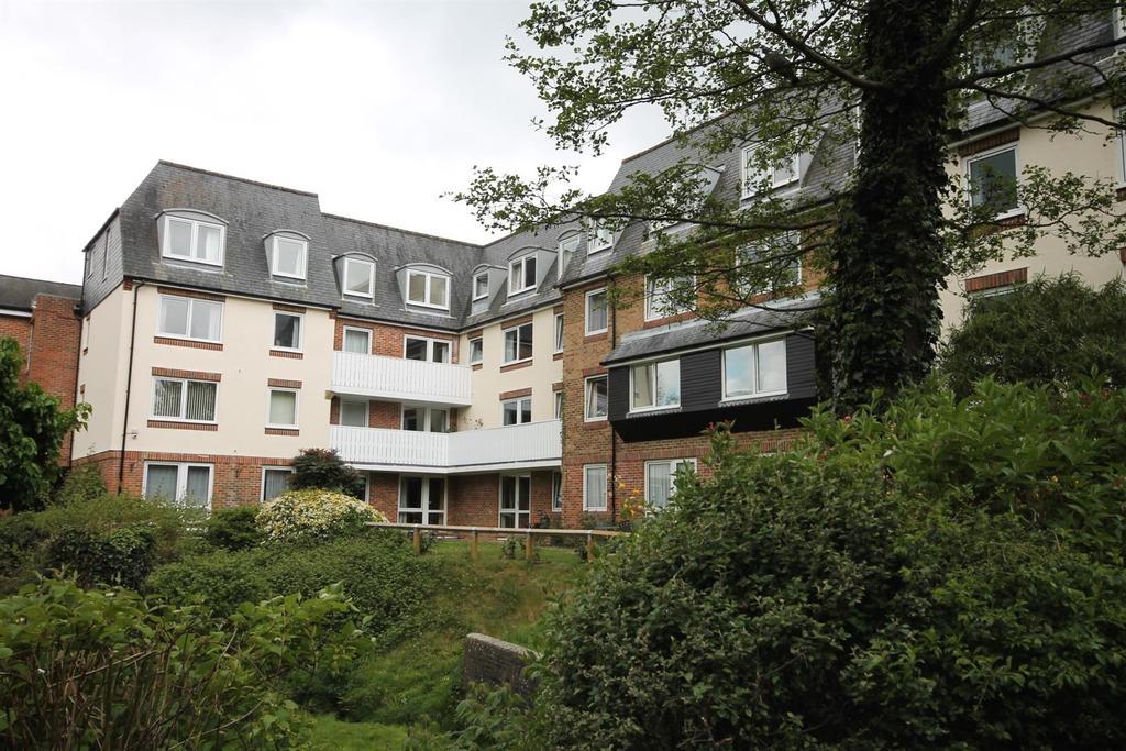 1 Bedroom Flat for sale in Mill Bay Lane, Horsham