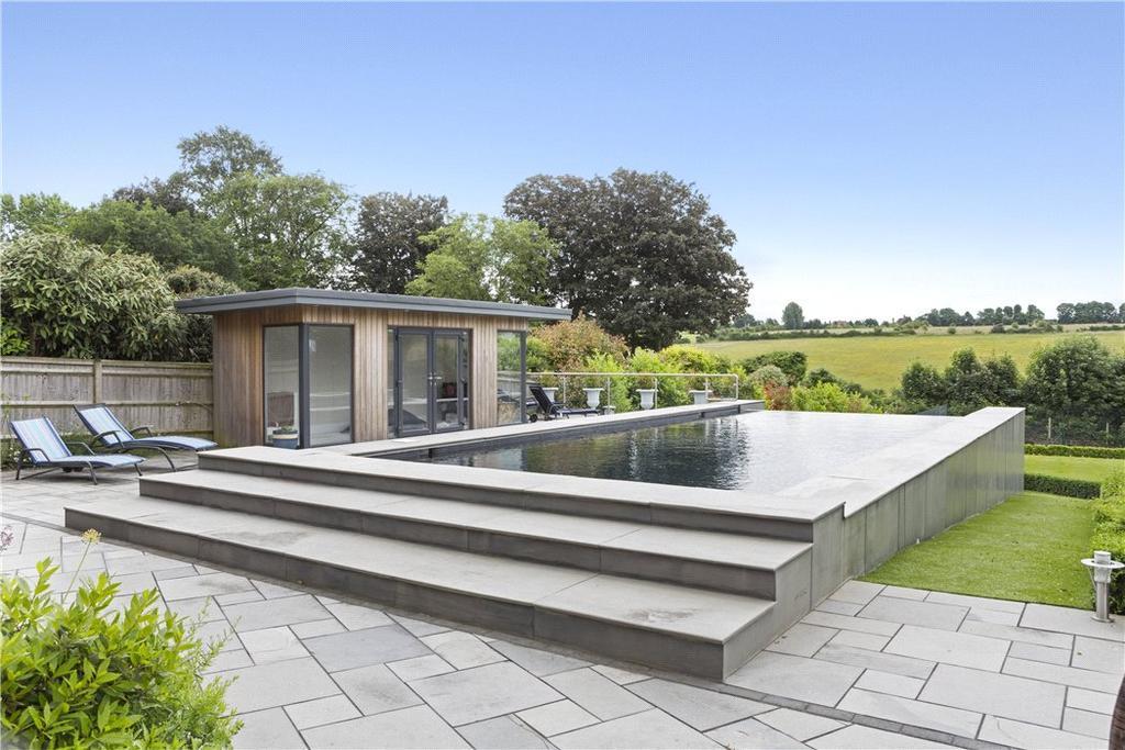 Warren Road Guildford Surrey Gu1 6 Bed Detached House For Sale 3 995 000