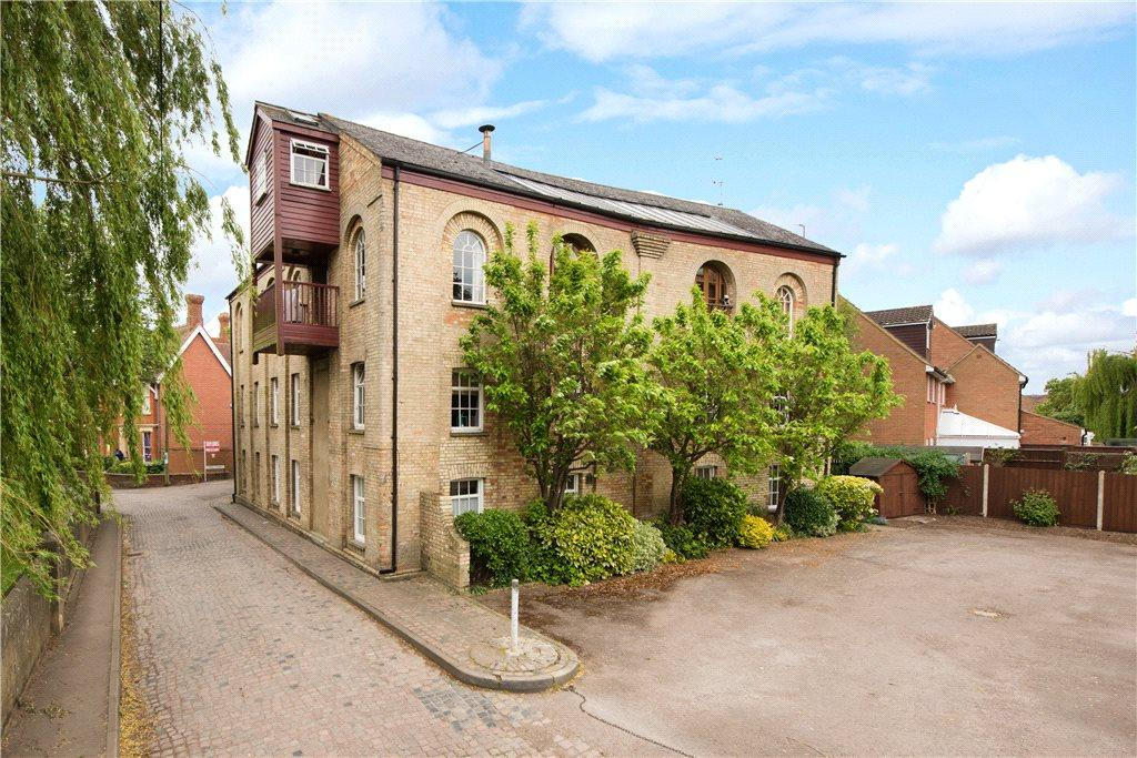 4 Bedrooms Unique Property for sale in Ivel Mill, Mill Lane, Biggleswade, Bedfordshire