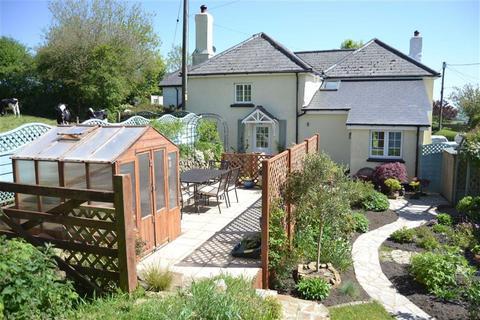 3 bedroom semi-detached house for sale - Cobbaton, Cobbaton, Chittlehampton, EX37