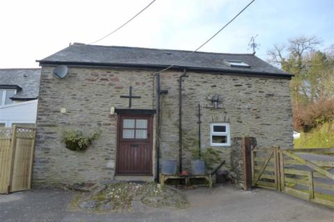 1 bedroom semi-detached house to rent - Withypool, Somerset, TA24