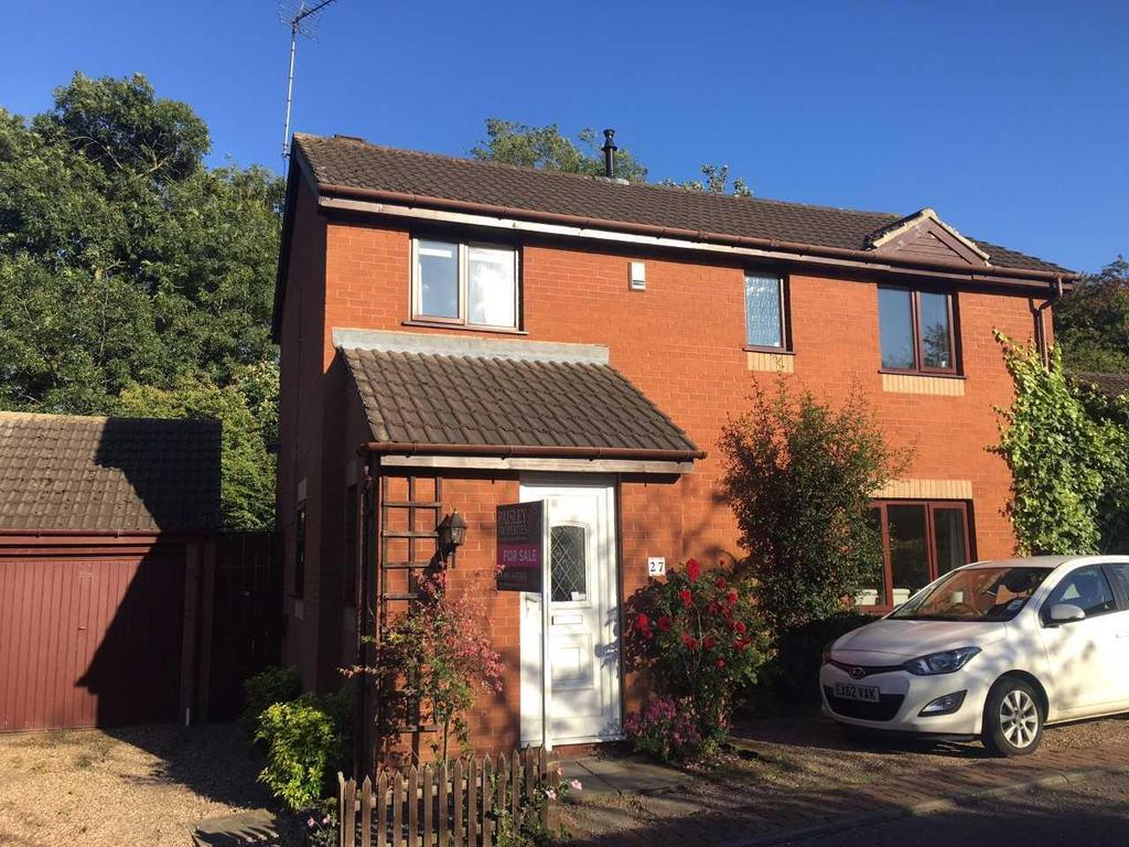 4 Bedrooms Detached House for sale in Manor Farm Road, Crigglestone, Wakefield, WF4 3PQ