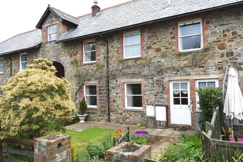 3 bedroom terraced house for sale - Orleigh Court, Buckland Brewer, Bideford