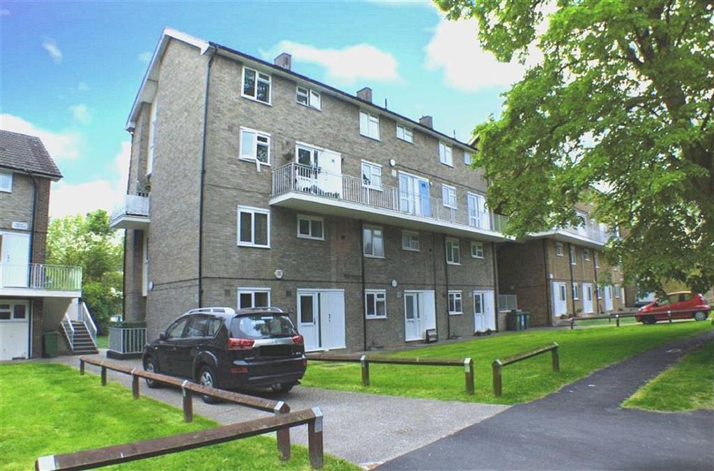 3 Bedrooms Flat for sale in Hughenden Road, St Albans, Hertfordshire