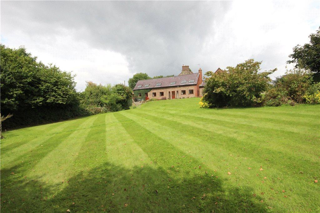4 Bedrooms Barn Conversion Character Property for sale in Cleedownton, Ludlow, Shropshire, SY8