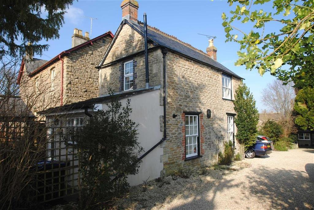 2 Bedrooms Cottage House for sale in Foundry Road, Malmesbury, Wiltshire