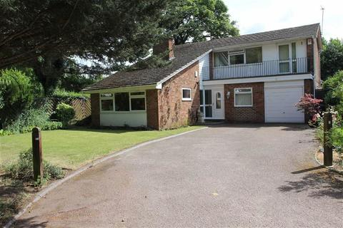 4 bedroom detached house for sale - Grenfell Road, Stoneygate, Leicester