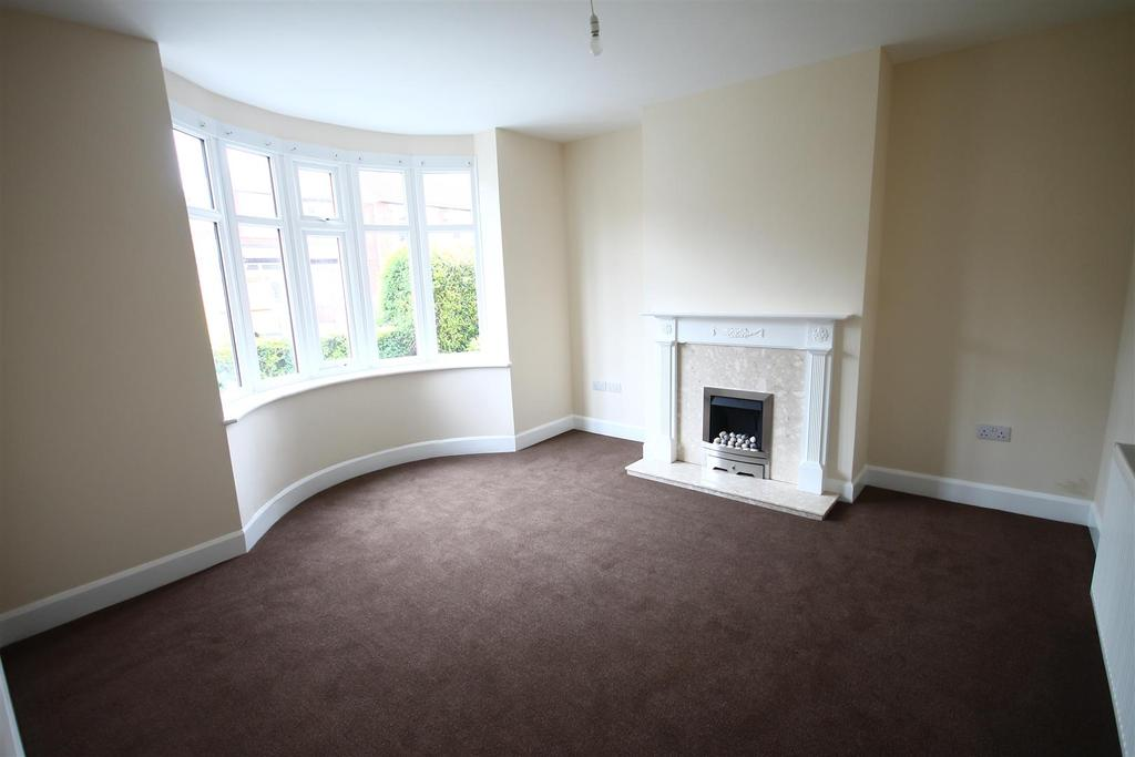 3 Bedrooms Terraced House for sale in Lancaster Road, Middlesbrough