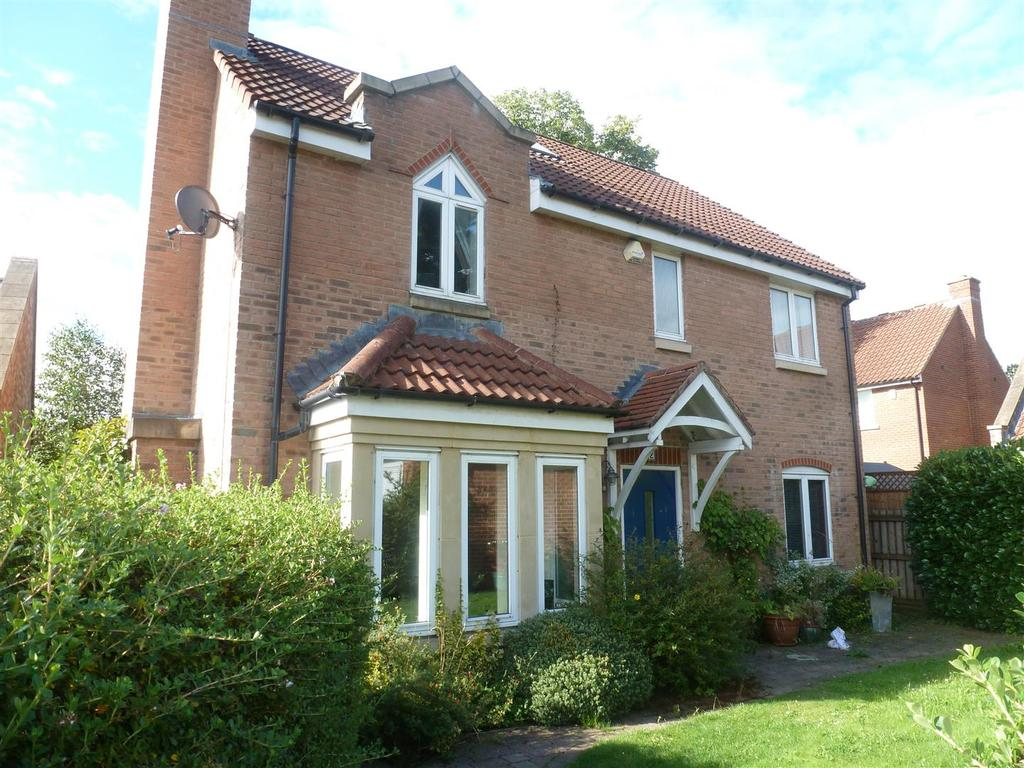 5 Bedrooms House for sale in Homestall, Sedgefield, Stockton-On-Tees