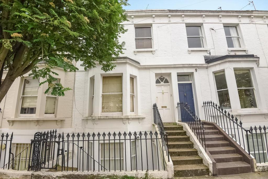 5 Bedrooms Terraced House for sale in Eustace Road, Fulham