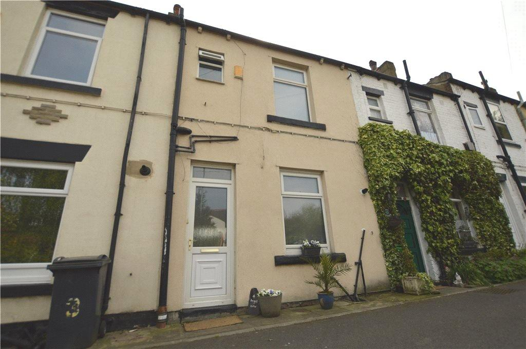 2 Bedrooms Terraced House for sale in Angel Row, Rothwell, Leeds, West Yorkshire