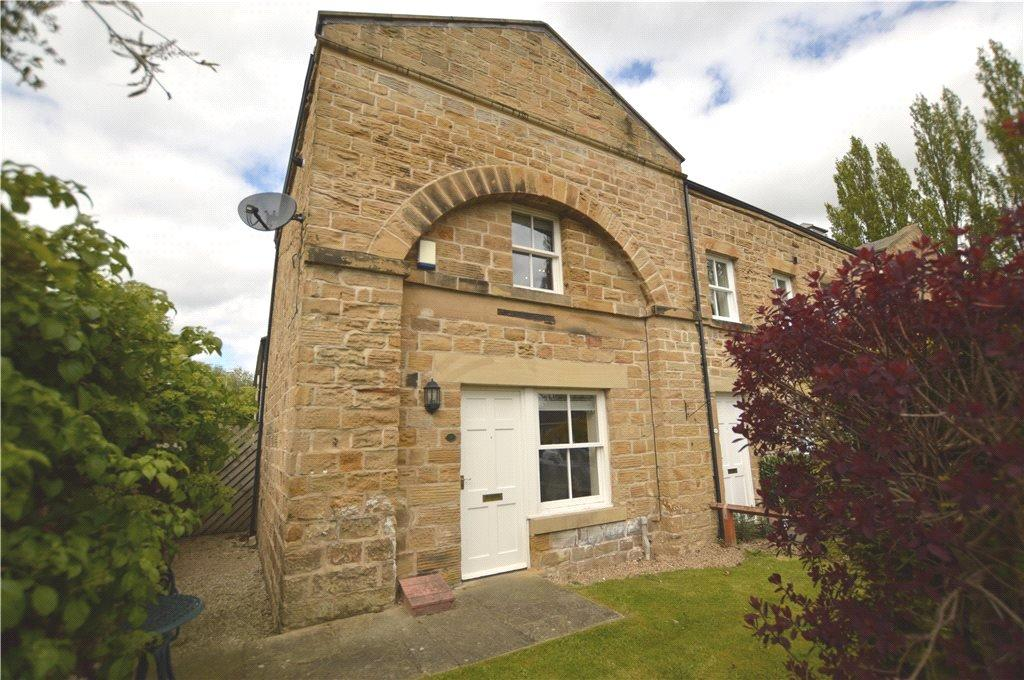 1 Bedroom Terraced House for sale in Gate House Court, Woodlesford, Leeds