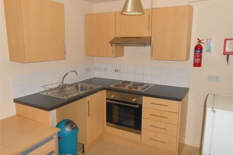 1 bedroom flat to rent - St Helens Road, Central, Swansea, West Glamorgan. SA1 4BB