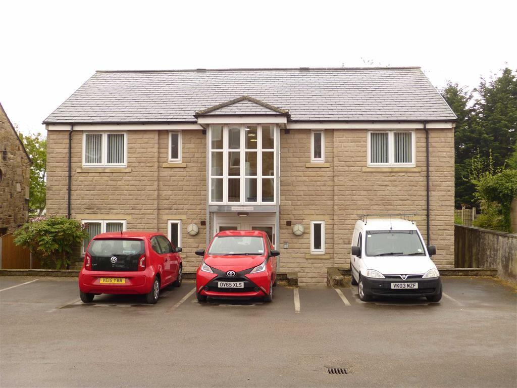 1 Bedroom Apartment Flat for sale in Station Road, Hadfield, Glossop