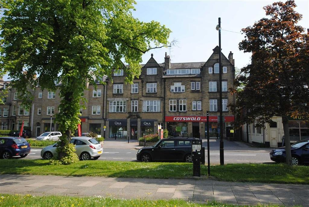 2 Bedrooms Apartment Flat for sale in West Park, Harrogate, HG1