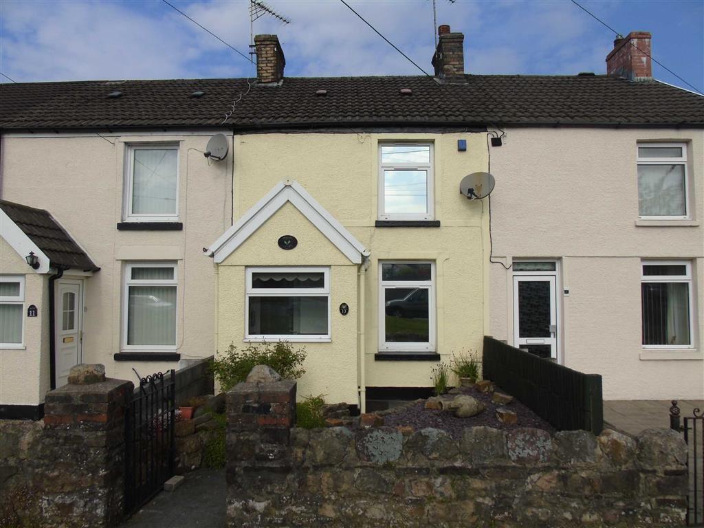 2 Bedrooms Terraced House for sale in Bryntywod, Llangyfelach, Swansea