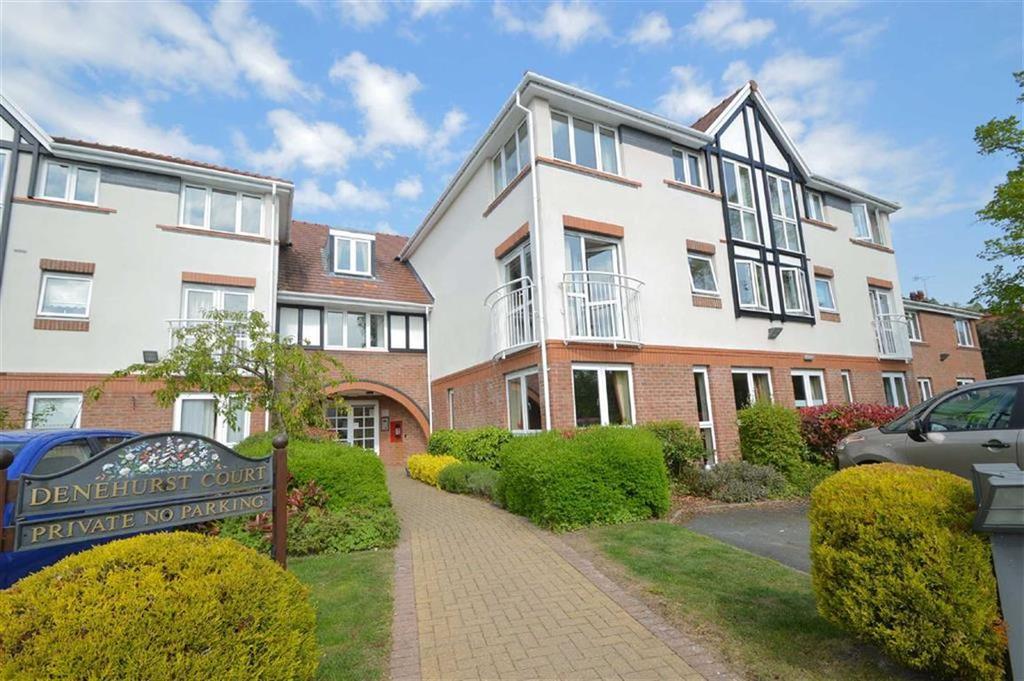 1 Bedroom Apartment Flat for sale in Denehurst Court, Shrewsbury Road, Church Stretton