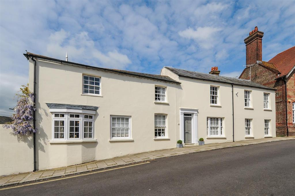 3 Bedrooms Detached House for sale in King Street, Arundel