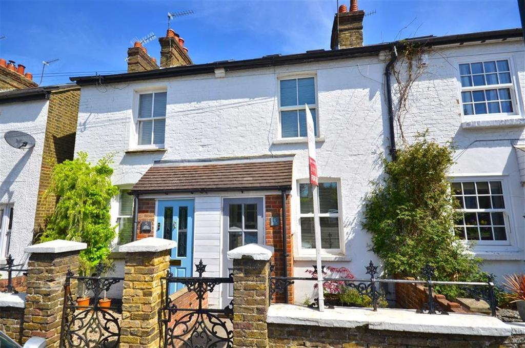 3 Bedrooms Terraced House for sale in Manor Cottages, Chorleywood, Hertfordshire
