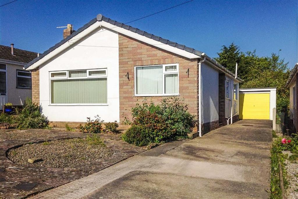 3 Bedrooms Detached Bungalow for sale in Lon Derw, Abergele, Abergele
