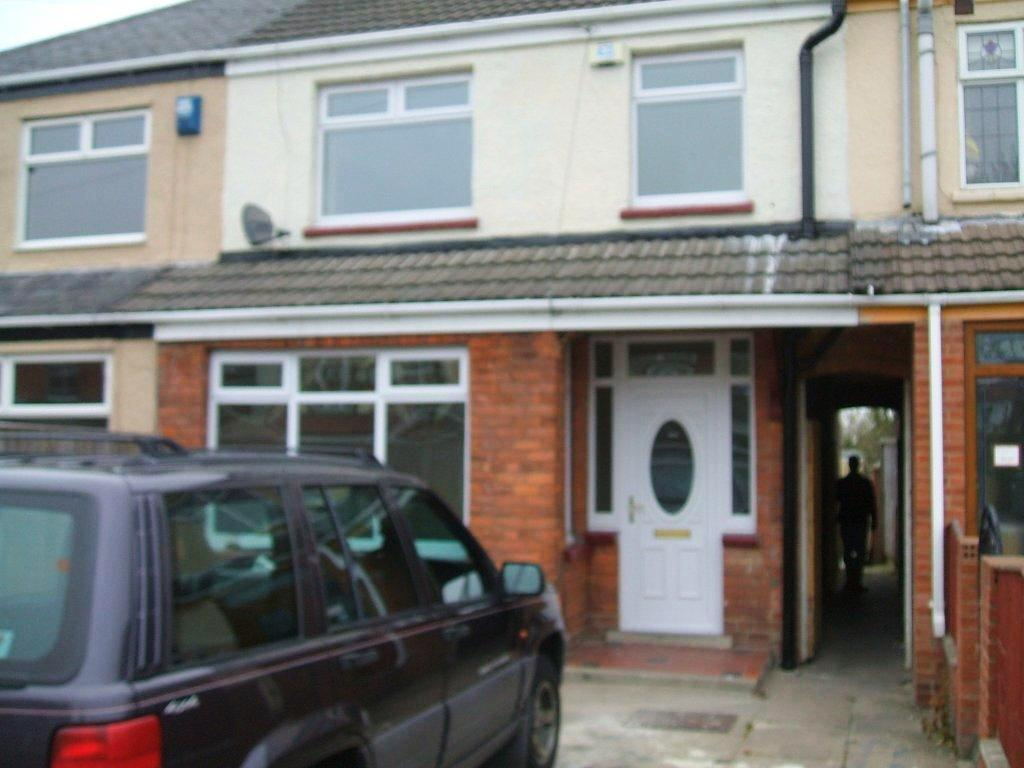 3 Bedrooms Terraced House for sale in Beeley Road, Grimsby DN32