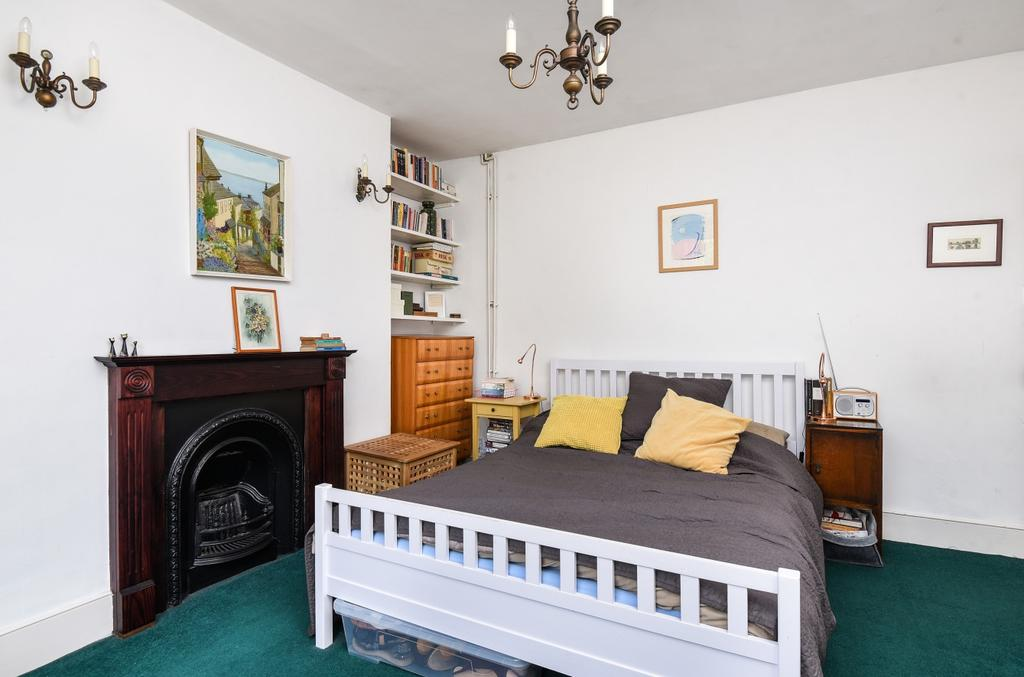 2 Bedrooms Flat for sale in Tressillian Road Brockley SE4