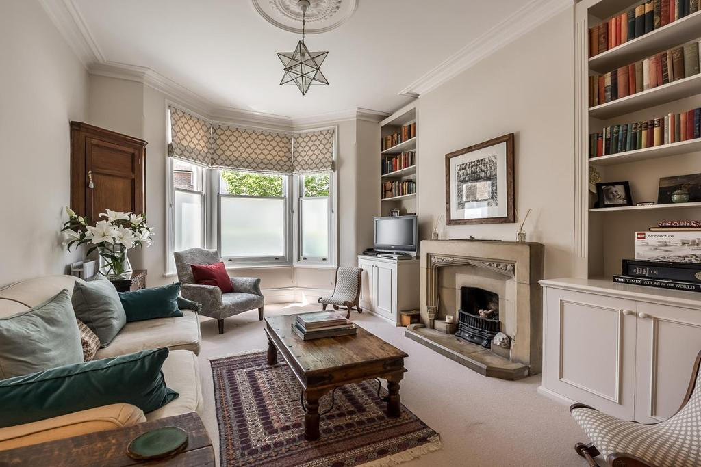 5 Bedrooms House for sale in STORMONT ROAD, SW11