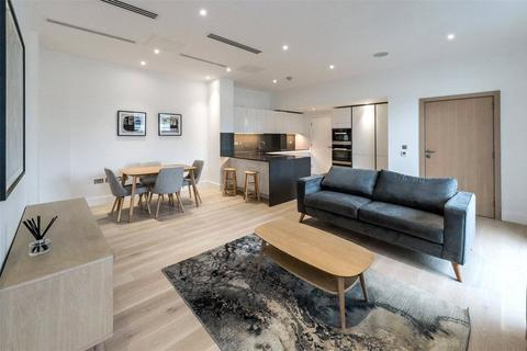 1 bedroom flat to rent - Riverwalk Apartments, 5 Central Avenue, London, SW6