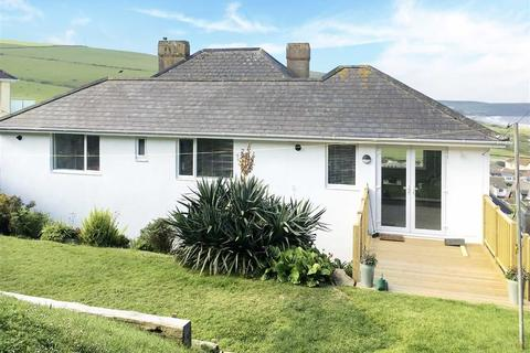 2 bedroom apartment for sale - Springfield Road, Woolacombe, Devon, EX34