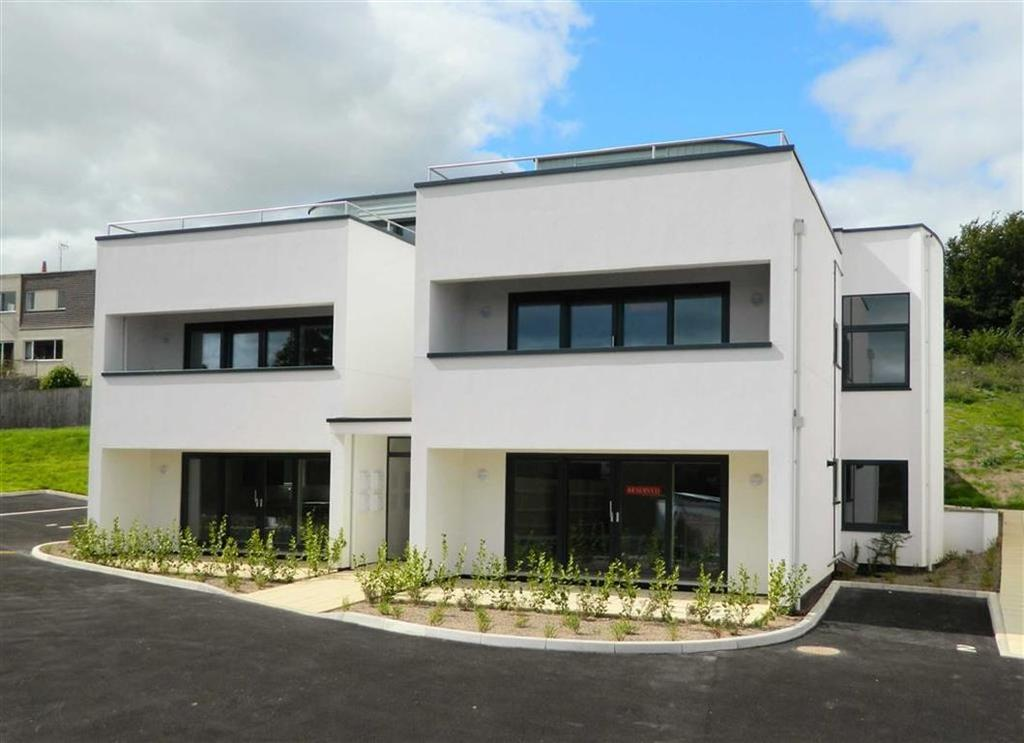 2 Bedrooms Apartment Flat for sale in Broad Reach, Churston, Devon, TQ4