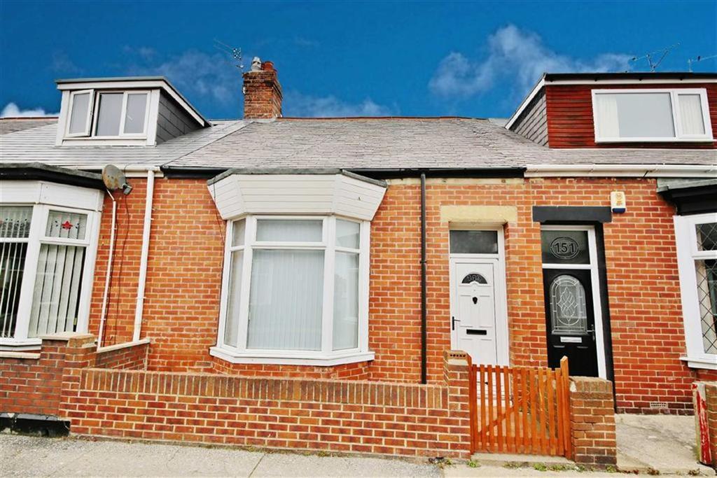 2 Bedrooms Cottage House for sale in St Leonard Street, Hendon, Sunderland, SR2