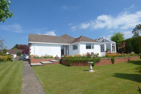 5 bedroom bungalow for sale - Parklands, South Molton