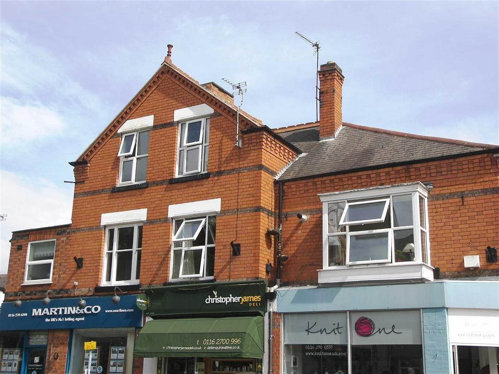 Knitting Queens Road Leicester : Queens road clarendon park leicester bed apartment to