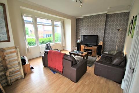 4 bedroom terraced house to rent - Roman View, Roundhay, Leeds, LS8 2DL