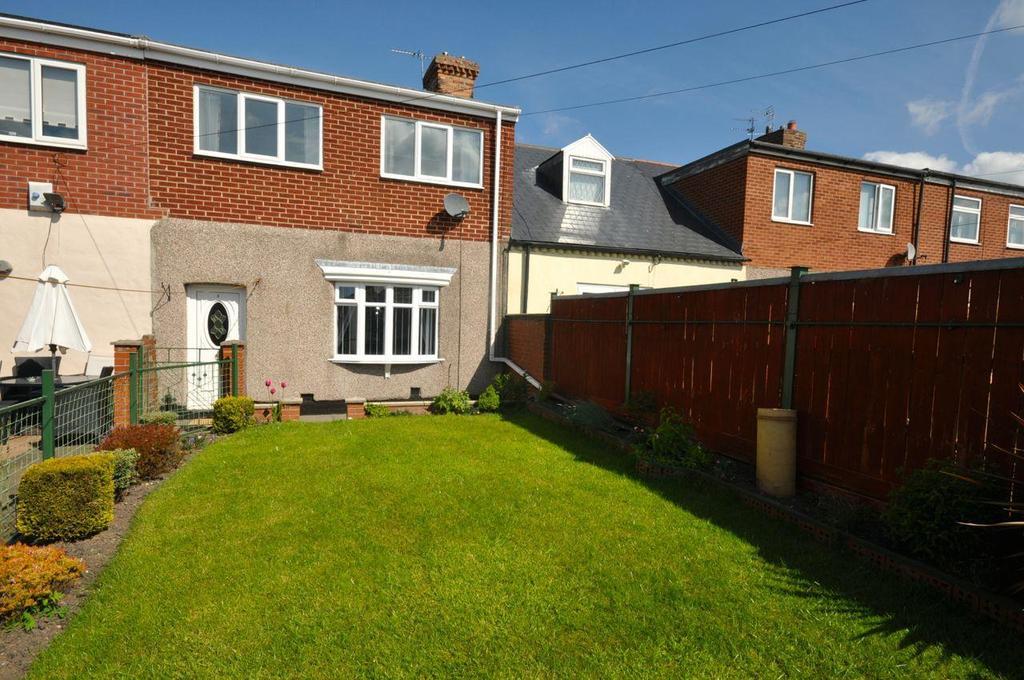 3 Bedrooms Cottage House for sale in Seaham Street, Sunderland