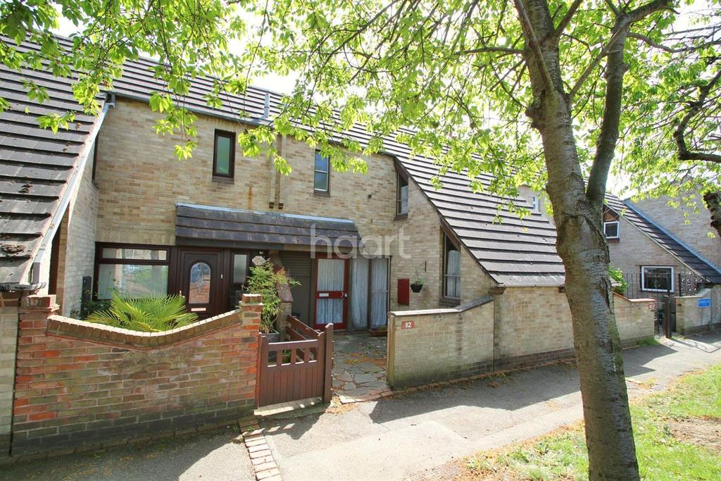 3 Bedrooms Terraced House for sale in Eastbrooks Mews, Pitsea