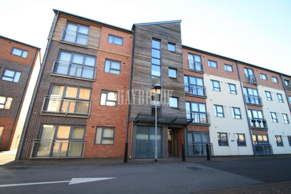 2 Bedrooms Flat for sale in Kelham Island, Sheffield