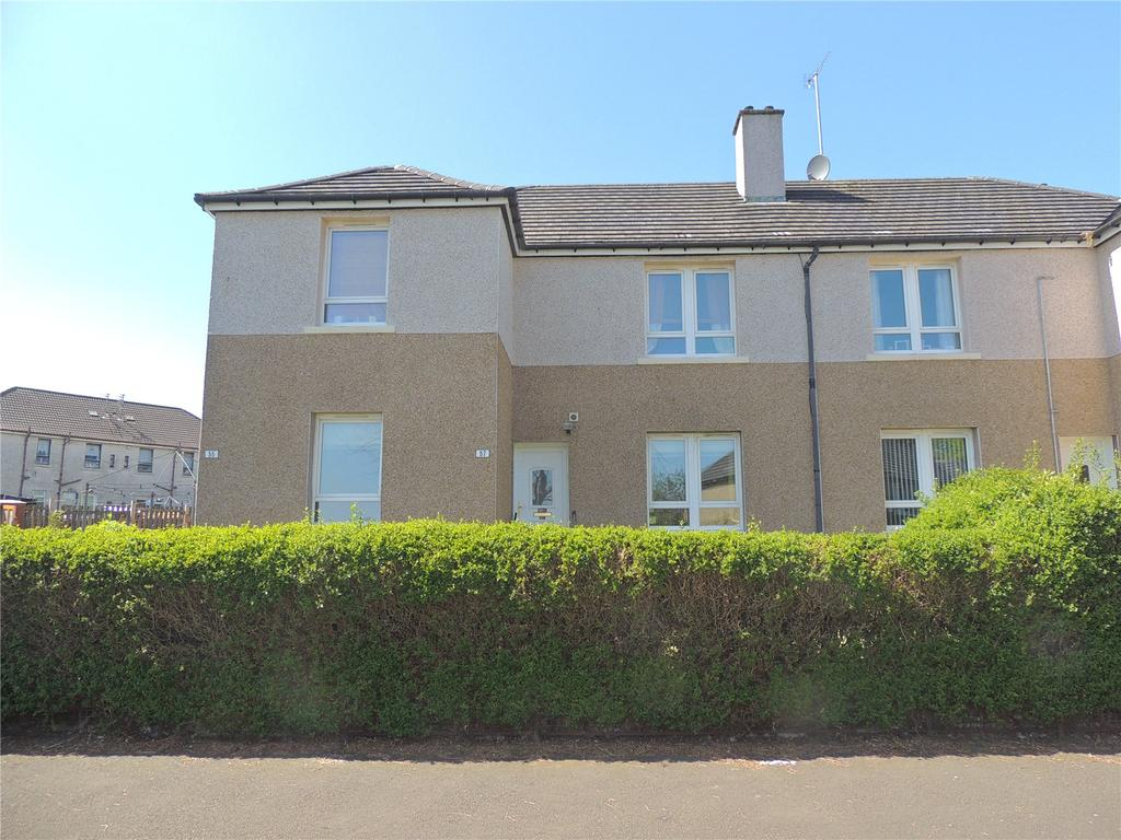 3 Bedrooms Flat for sale in 57 Auckland Street, Possil, Glasgow, G22