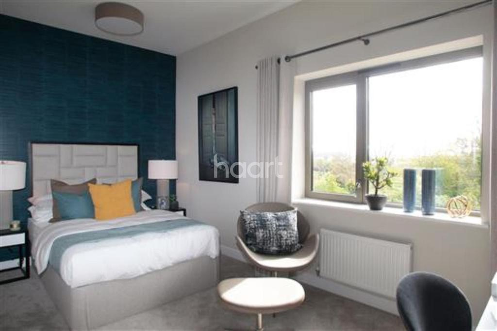 4 Bedrooms Terraced House for sale in Plot 16, St Georges Gate, Hebdon Road
