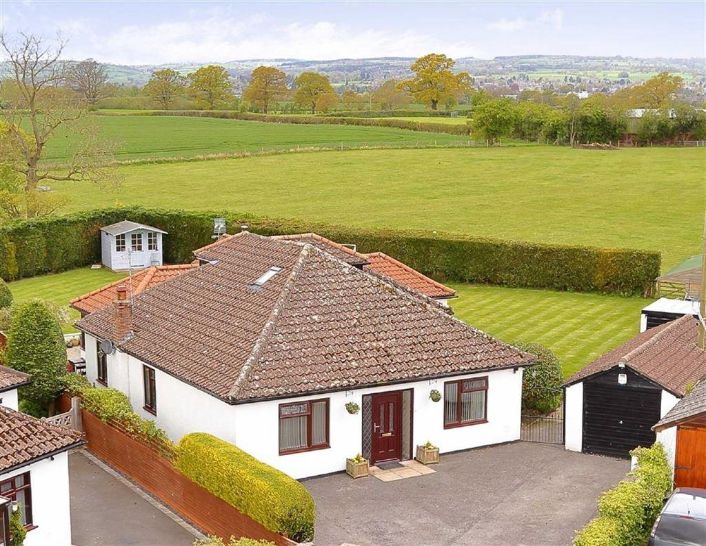 3 Bedrooms Country House Character Property for sale in Aston Square, Aston, Oswestry, SY11