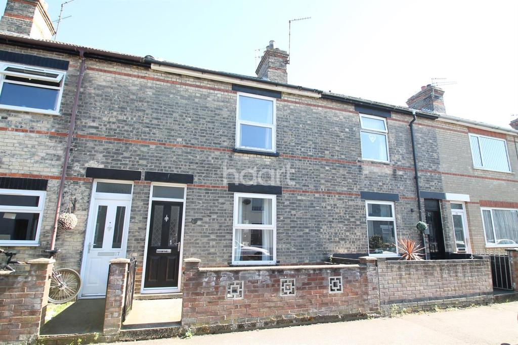 3 Bedrooms Terraced House for sale in Payne Street, Lowestoft, Suffolk, NR33 0EZ