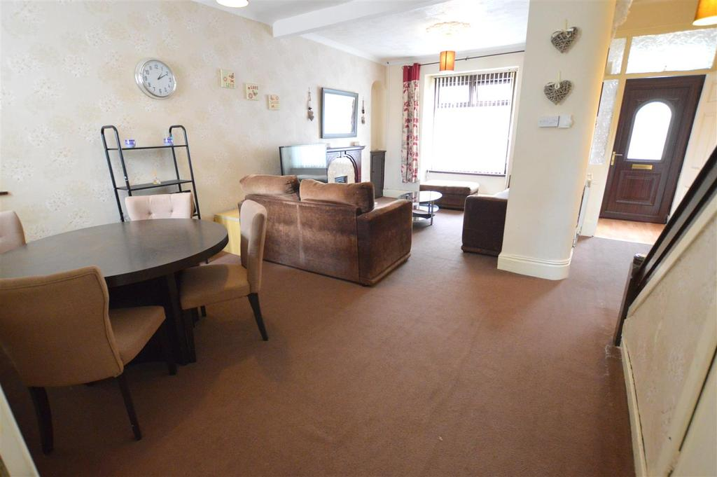 3 Bedrooms Terraced House for sale in Bigyn Road, Llanelli