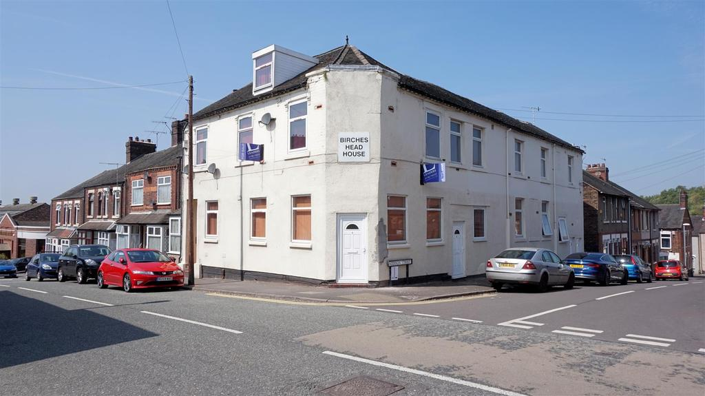 1 Bedroom Apartment Flat for sale in Birches Head Road, Birches Head, Stoke-On-Trent