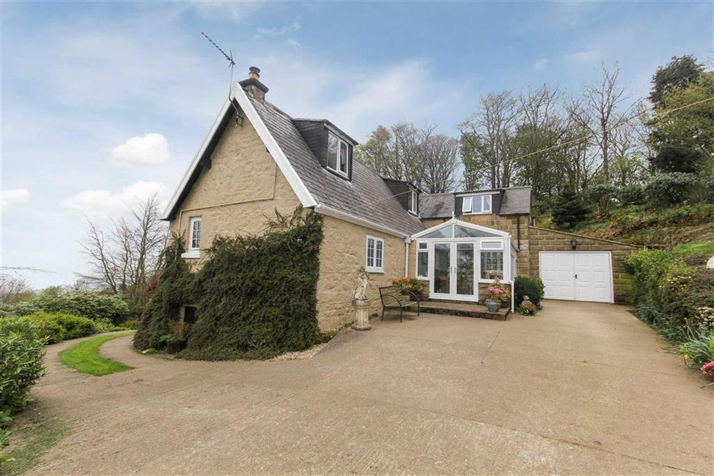 2 Bedrooms Detached House for sale in Brackenhill Lane, Whitby